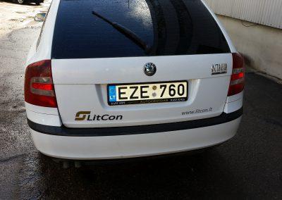 loto ant auto