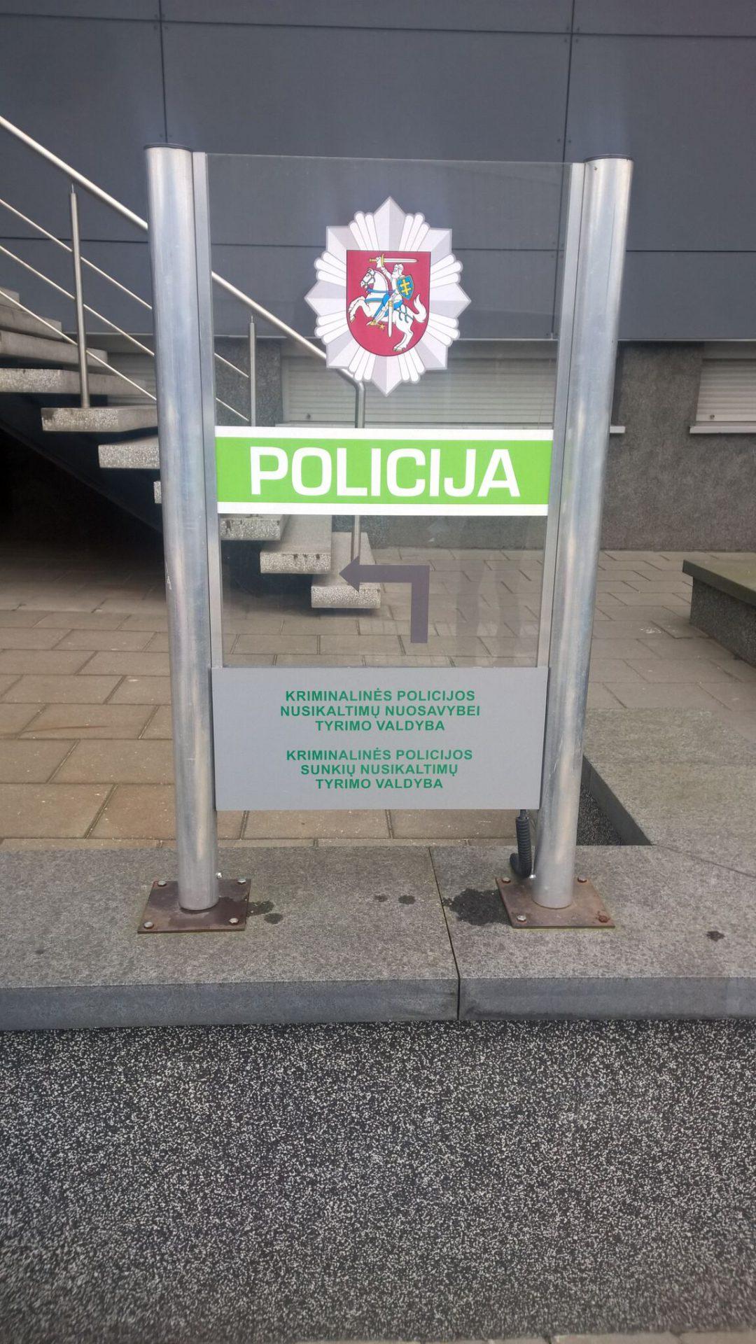info pilonas