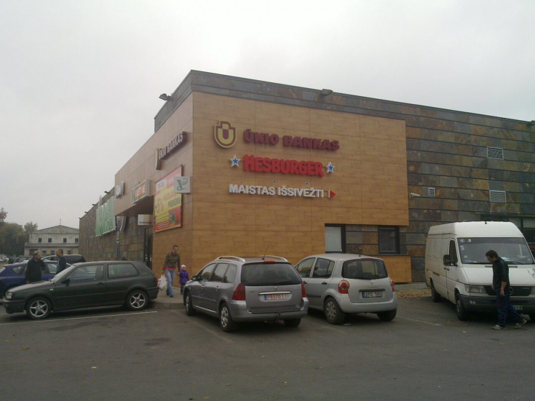 Turines_raides_Hesburger_kaiunas