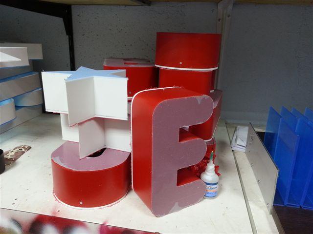turines plastiko raides