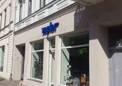 zepter turines raides Kaunas